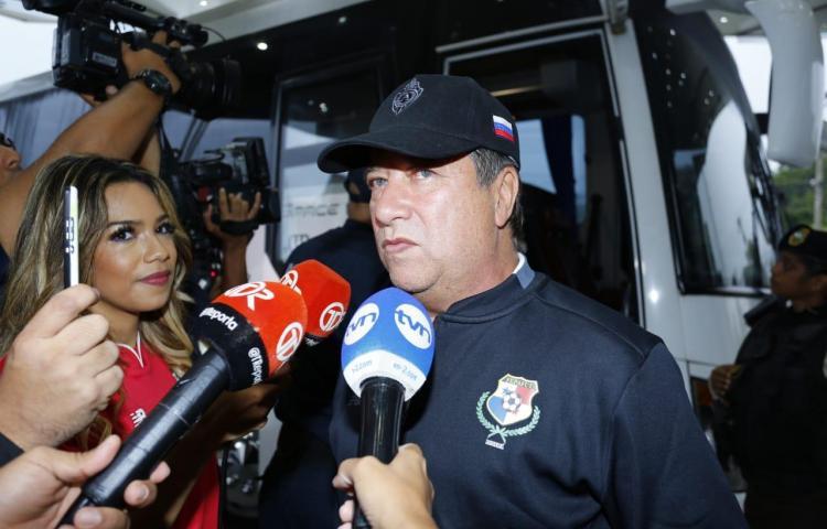 Jalón de oreja: Fifa pidió que parara la peleadera entre Panamá e Inglaterra