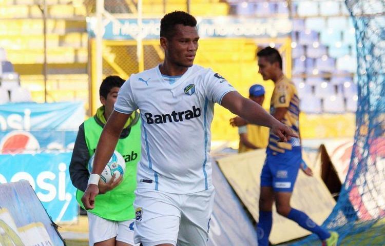 El panameño Blackburn refuerza la delantera del The Strongest