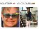 Memes tras la derrota de Colombia frente a Inglaterra