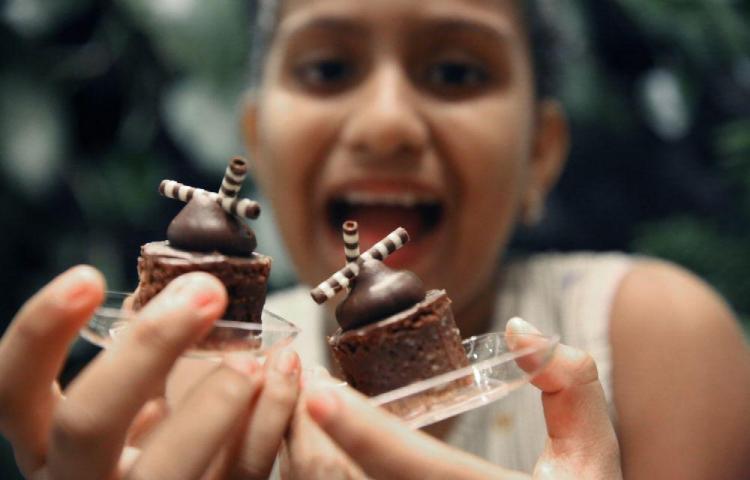 La diabetes también afecta a los pequeños