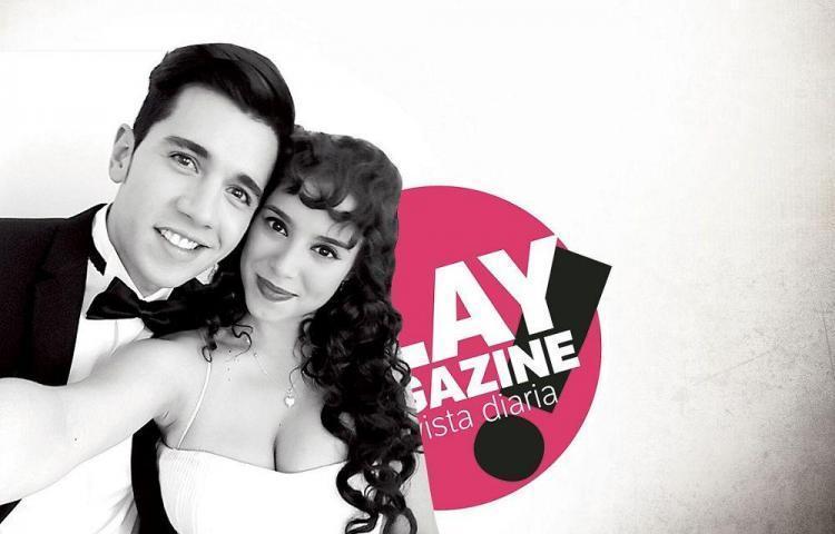 Gaby Garrido nominada en Premios TV y Novelas y necesita tu voto