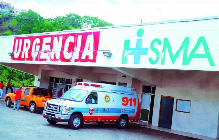 HSMA seguirá cerrado durante tres meses más
