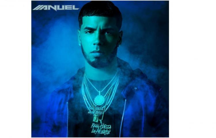 ¡Ahora sí!, Anuel AA salió de la cárcel y lo celebra con un álbum