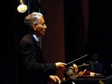 Orquesta Sinfónica Nacional ofrecerá concierto para deleitar los sentidos