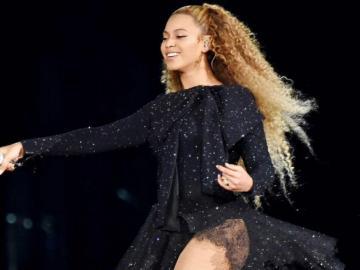 ¿Beyonce, embarazada otra vez?
