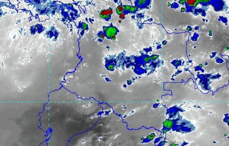 """Donderis pide """"mantenimiento"""" para evitar afectación por lluvias"""