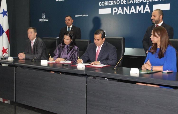 Panamá abre oficina en Holanda para exportar productos agrícolas a Europa