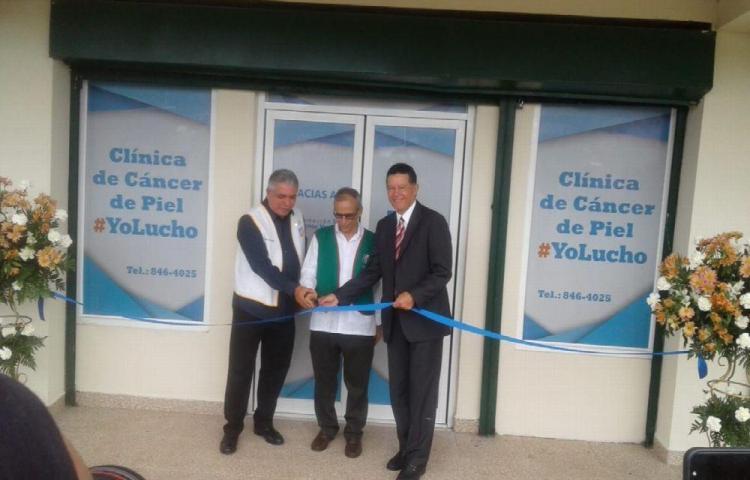 Tratarán el cáncer de piel en Veraguas