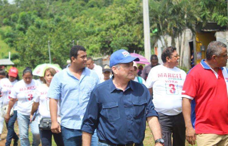 Navarro reitera la necesidad de un debate entre aspirantes presidenciales por el PRD