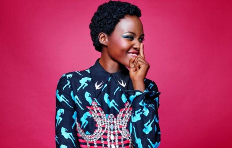 Lupita Nyong'o ha sido rechazada por su cabello