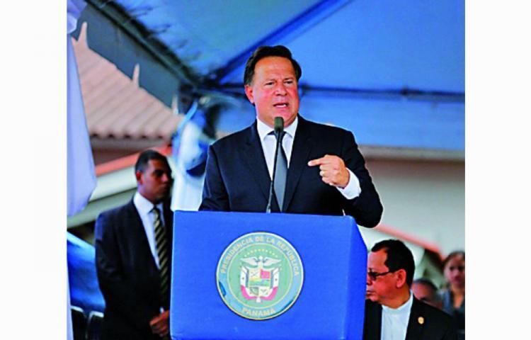Varela busca consenso en AN