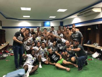 1-1. El Tauro FC de Panamá elimina al Real España de Honduras