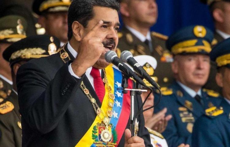 Denuncian allanamiento a las casas de diputados acusados por ataque a Maduro