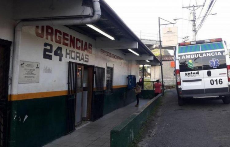 Matan a celador de escuelaOmar Torrijosen Ciudad Radial