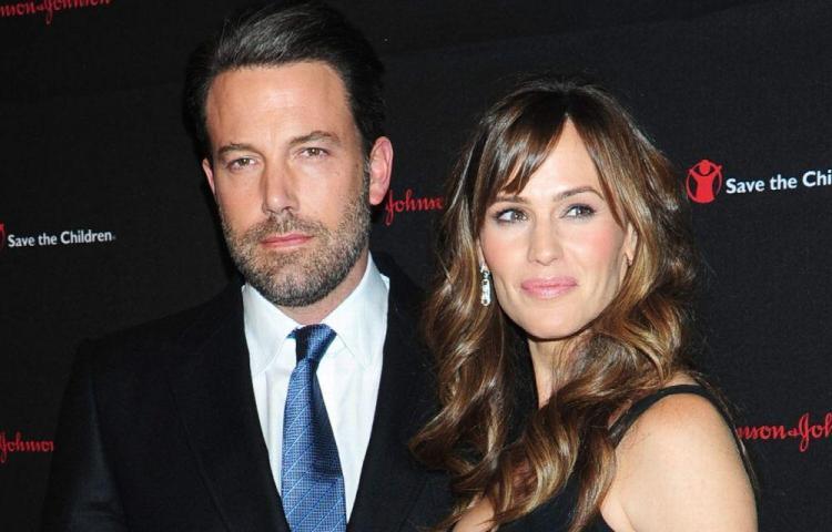 Divorcio entre Ben Affleck y Jennifer Garner podría ser desestimado