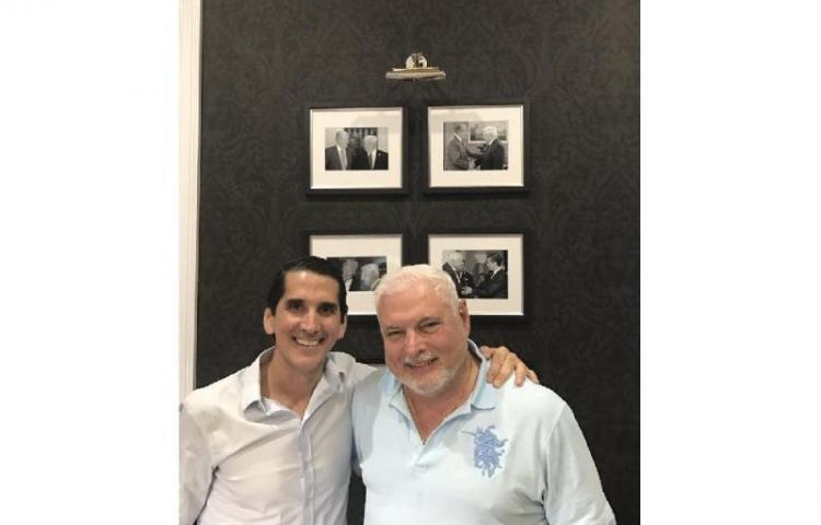 Martinelli a Roux y Mulino: 'Aclaren sus debilidades'