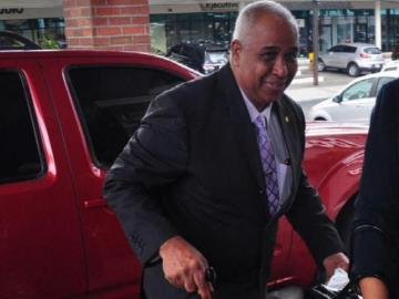Fijarán fecha para el juicio del diputado Mario Lázarus por atropello a menor