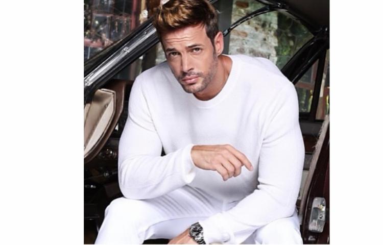 """El actor cubano William Levy se incorpora al reparto de la serie """"Star"""""""