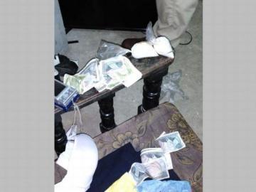 13 presuntos pandilleros de 'La Hermandad', capturados