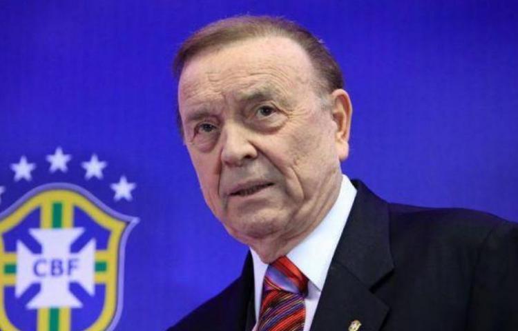 José Maria Marín, expresidente de la CBF, condenado a 4 años por el caso FIFA