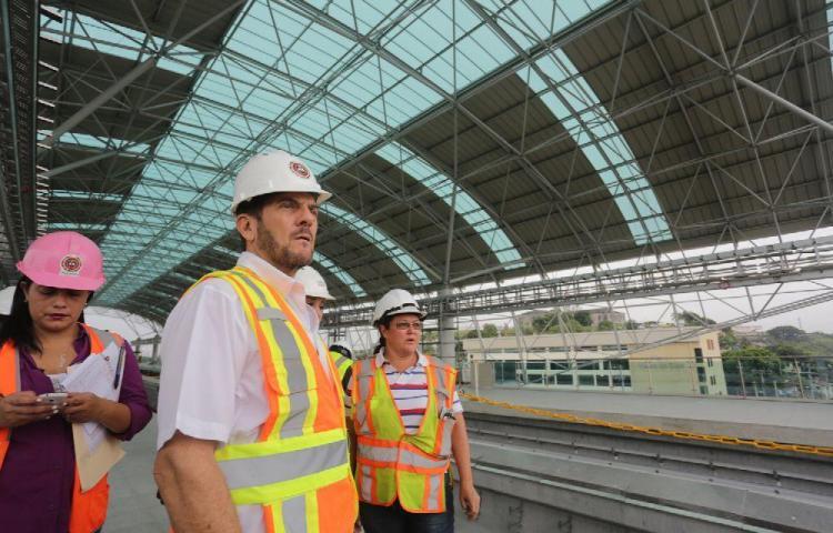 Estaciones de la Línea 2 serán clausuradas luego de la JMJ