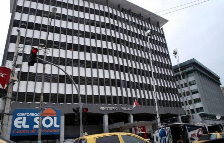 En juicio oral, MP logra condena por robo