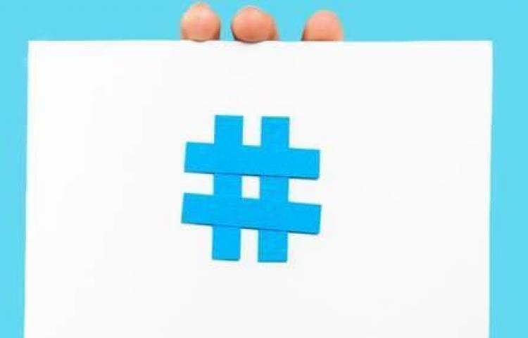 #ElDíaDelHashtag y otros seis clics tecnológicos de la semana en América
