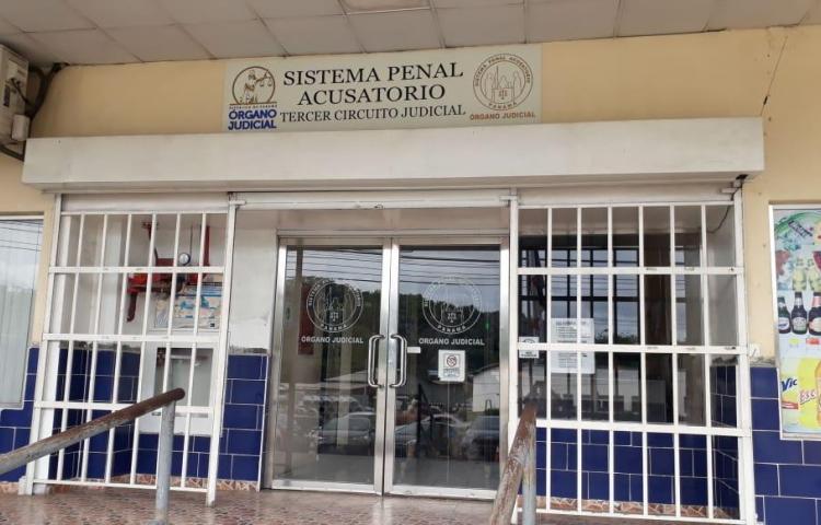 Le echan 10 años de prisión a sujeto que asaltó a pasajeros de bus de La Chorrera