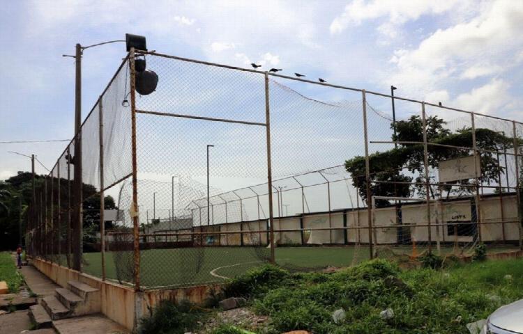 Tendrán nueva área deportiva en Barraza