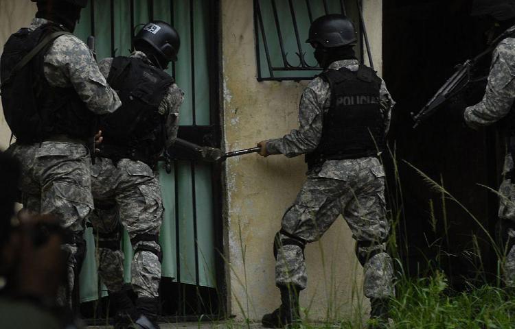 46 investigados por delitos de narcomenudeo en Chiriquí