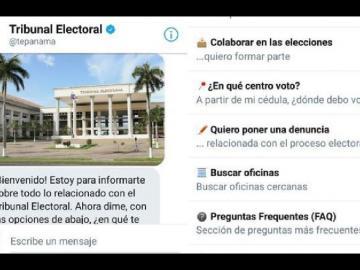 TE lanza nueva herramienta para las elecciones