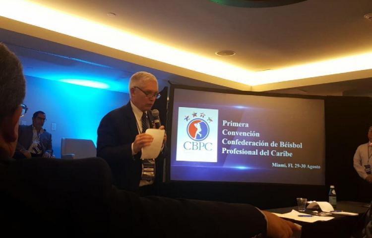 Panamá organizará la Serie Latinoamericana en el 2020