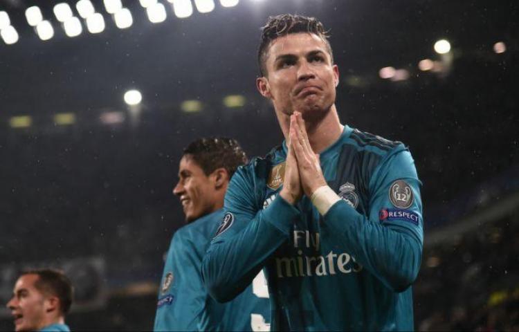 Cristiano Ronaldovuelve a ser el mejor delantero