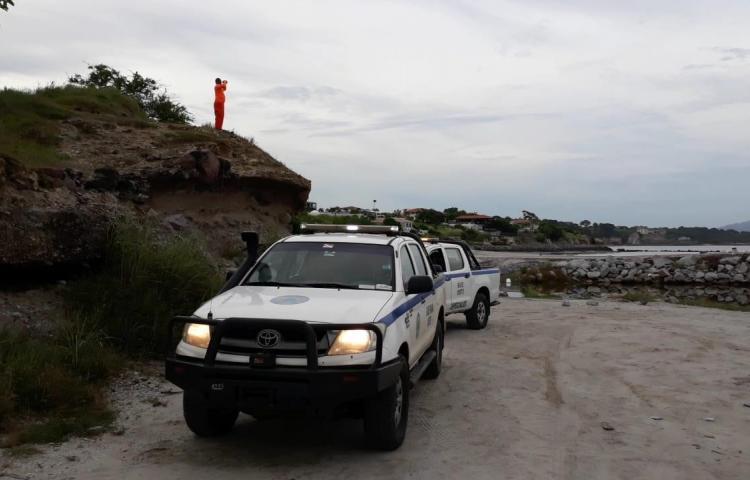 Desaparecen tres pescadores artesanales en Panamá Oeste