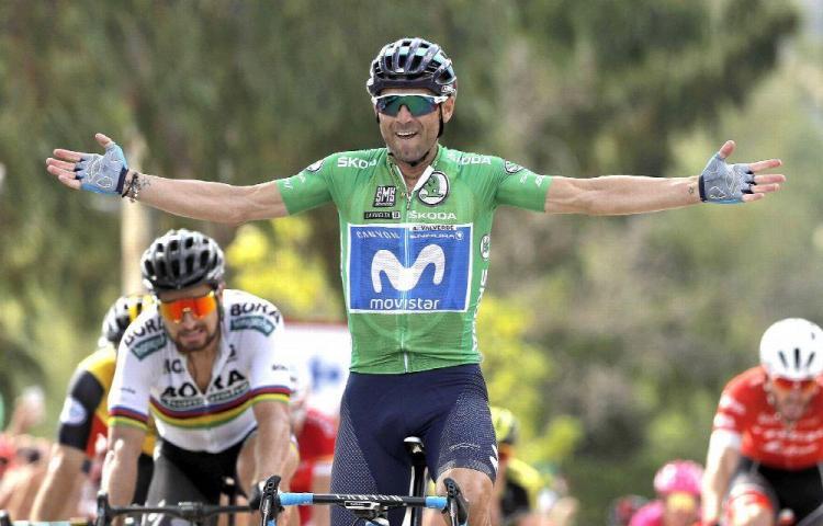 'El Bala' Valverde saca oro de Almadén