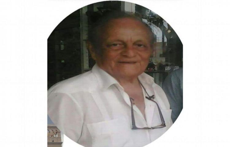 Falleció Monseñor Aurelio García en Penonomé