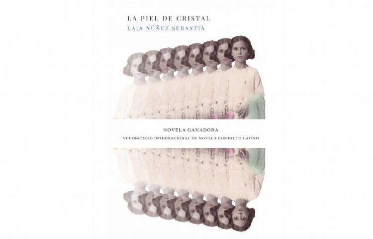 'La Piel de Cristal' una novela sobre Panamá