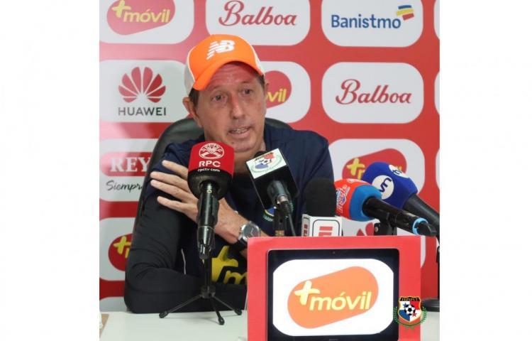 Gary ya tiene su XI incial ante Venezuela