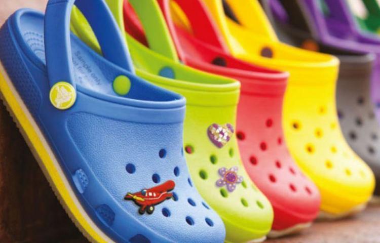 multiple colors new products differently Jibbitz de Crocs: accesorios para personalizar tus sandalias ...