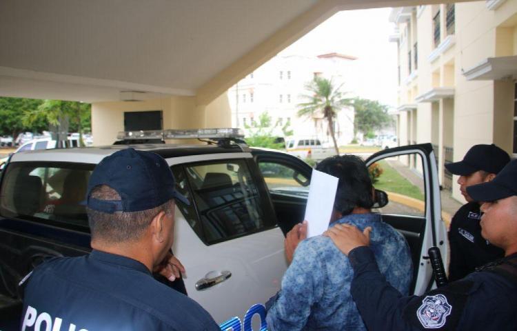 Detenidos por asesinato a golpes en la comarca Ngäbe Buglé