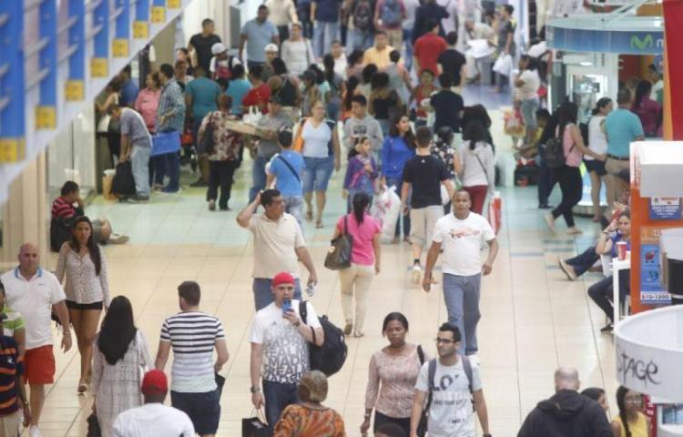 Se espera aumento de turistas por Black Weekend