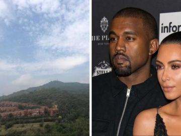Kanye está en Colombia: se hizo los dientes y fue visitado por el alcalde de Cali