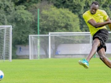 La espectacular casa de Usain Bolt en su nueva vida como futbolista