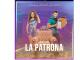 Ya salió el preestreno de 'La Patrona', la nueva canción de Samy y Sandra Sandoval