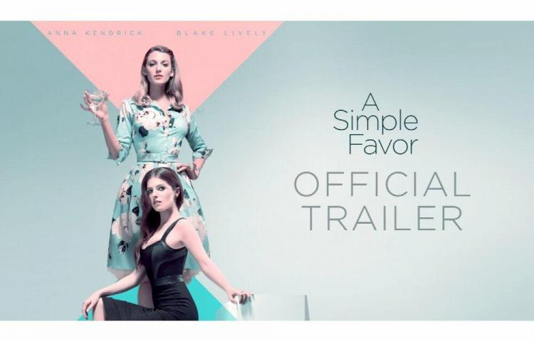 Simple favor, en busca de Emily