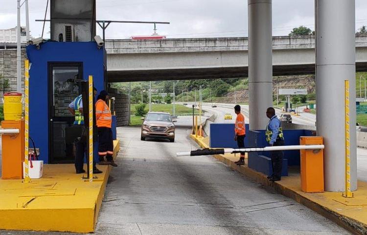 """Gobierno declara """"de interés público"""" proyecto de cuarto puente sobre el Canal"""