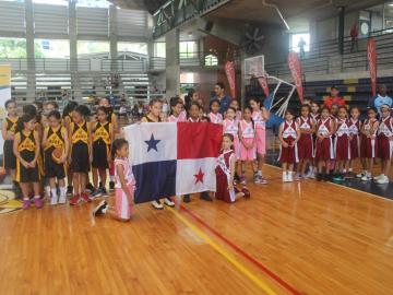 30 escuelas buscarán la cúspide de la Liga de Baloncesto Kiwanis