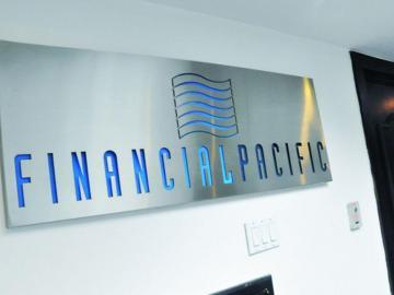Ratifican detención en caso Financial