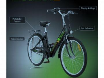 Ya se puede utilizar una 'bici' para ir y venir de su trabajo