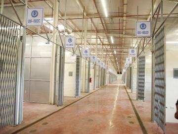 Muestran las nuevas instalaciones del Merca Panamá